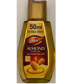 Dabur Almond Hair Oil - 250ml