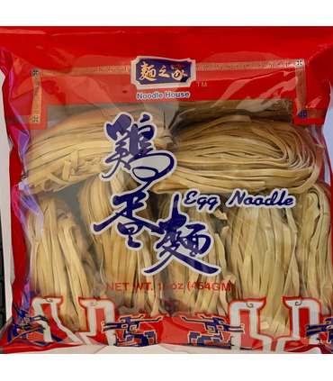 Quick Cooking EGG Noodle - 500g