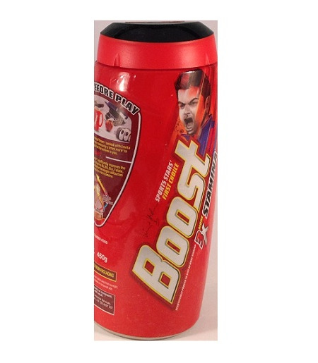 Boost (BBE 10.2019) - 450g