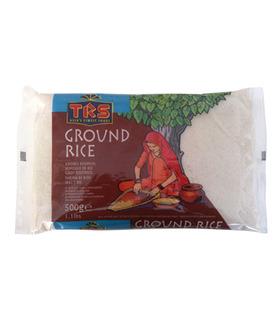 TRS Ground Rice (Idli Rice) - 500g