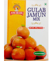 King Gulab Jamun Mix - 100g