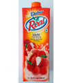 Dabur Real Litchi fruit Juice - I Lt