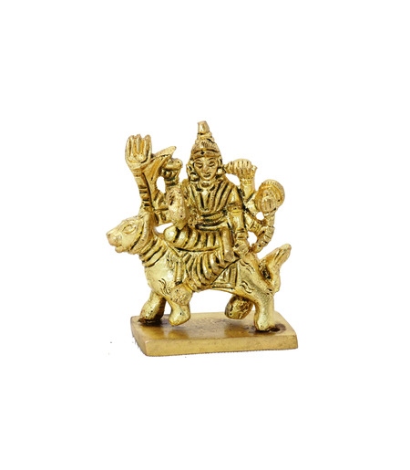 Goddess Durga (metal)