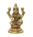 Goddess Lakshmi (metal)