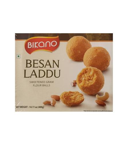 Bikano Besan Laddu - 400g
