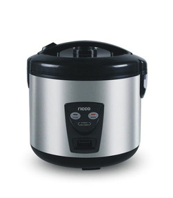 Ricco Rice Cooker_1.8Ltrs (10 % Off)