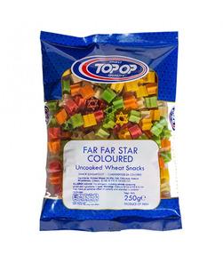 Top Op Far Far Star Coloured - 250g
