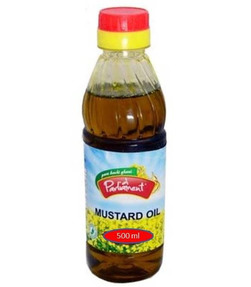 Parliament Pure Mustard Oil - 500ml