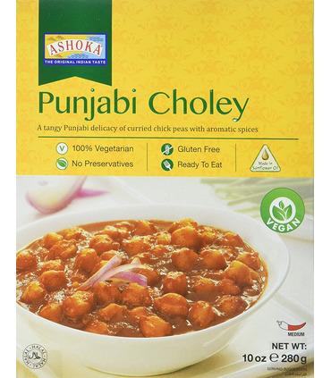 Ashoka Punjabi Choley - 280g
