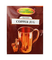 Naturmed's Copper Jug- 1500ml