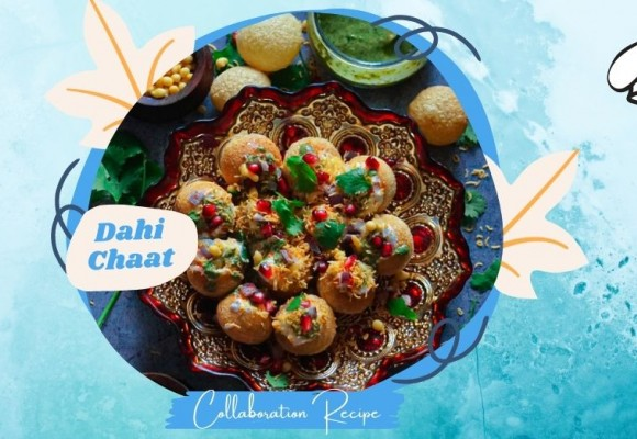 Dahi Chaat